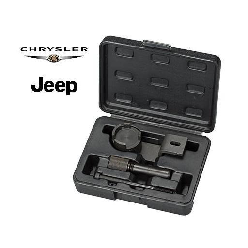 Conjunto Reglaje de Motores Diésel - Chrysler / Jeep 2.8D
