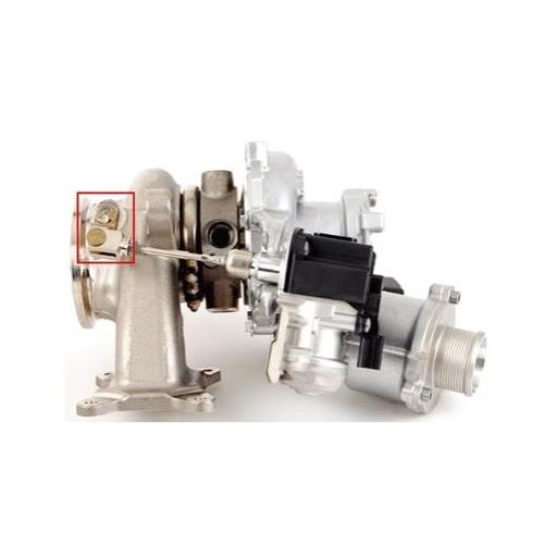 Bloqueador de Válvula de Descarga del Turbo - VAG 1.8 / 2.0 TFSi [2]