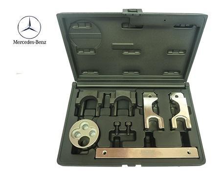 Conjunto de Reglaje Diesel - Mercedes Benz 1.8 / 2.1 CDI (M651)