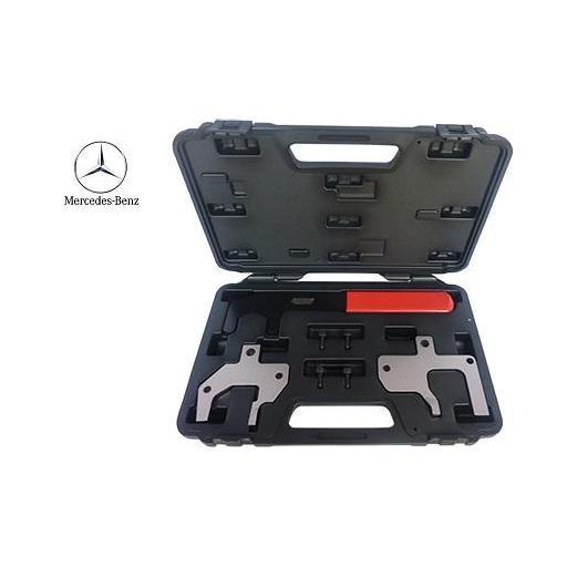 Conjunto de Reglaje Gasolina - Mercedes Benz (Motores 112 / 113)
