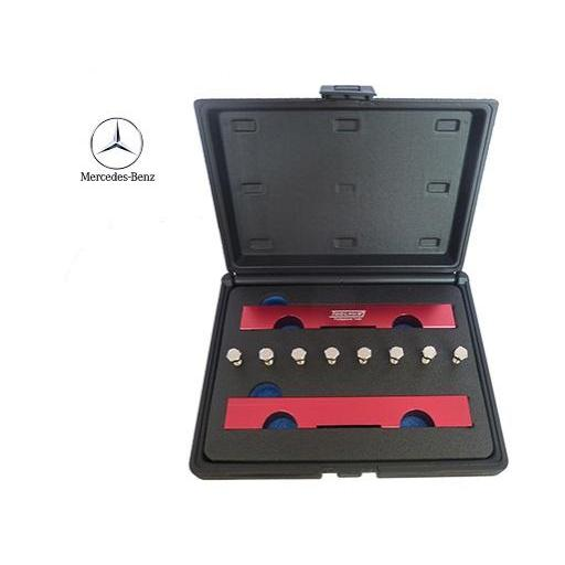Conjunto de Reglaje Diesel - Mercedes Benz 2.8 / 3.2 / 3.5 CDI (M642)