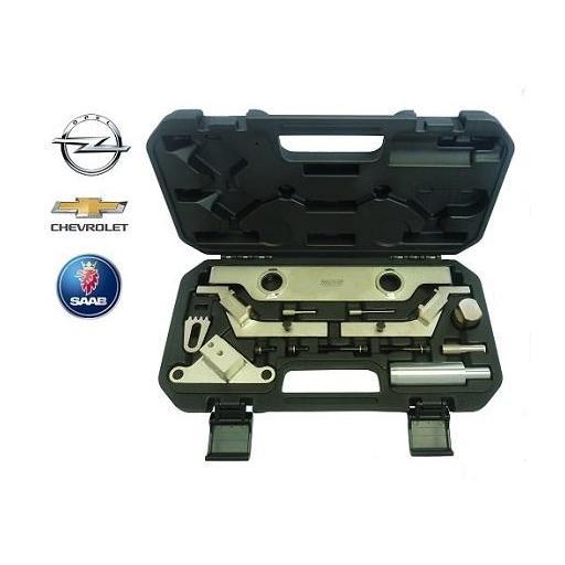 Conjunto de Reglaje Gasolina - Opel / Chevrolet / Saab 2.0 / 2.4 Turbo