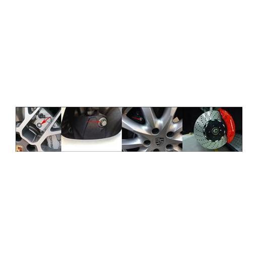"""Vaso 3/8"""" para Caliper de Frenos - Audi / Porsche [2]"""
