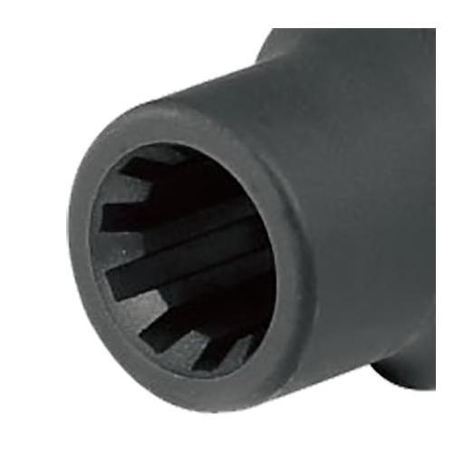 """Vaso 3/8"""" para Caliper de Frenos - Audi / Porsche [1]"""