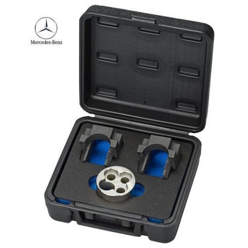 Reglajes para Motores Mercedes Benz M65