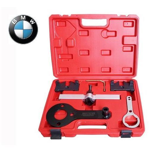 Conjunto Reglaje de Motores - BMW N63/N74