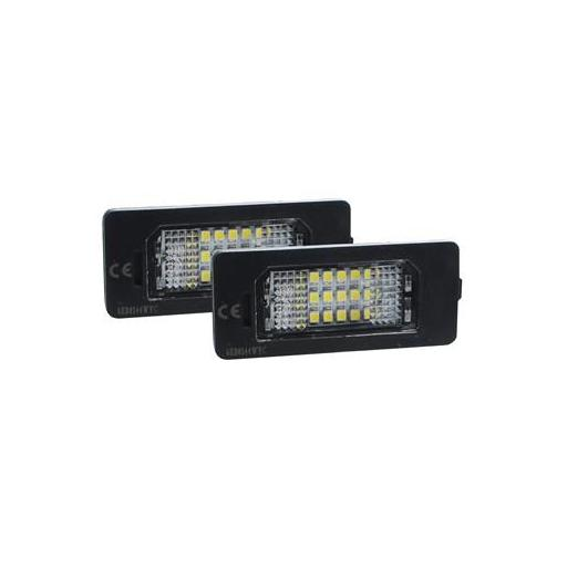 Plafón de Matrícula LED BMW LD-135X (Ver modelos)