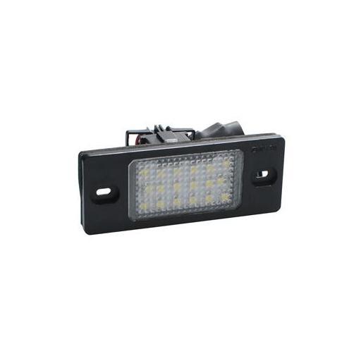 Plafón de Matrícula LED VW, Porsche, Audi LP-PSK [1]