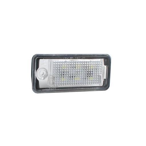 Plafón de Matrícula LED Audi LD-ADPA [1]