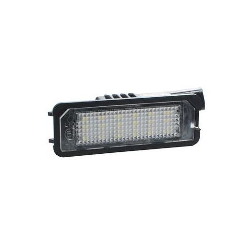 Plafón de Matrícula LED VW LD-VWP GP [1]