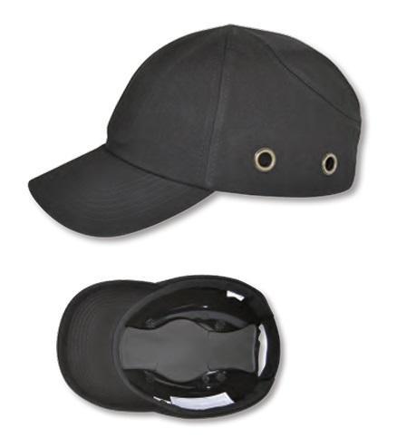 """Gorra de Protección tipo """"Beisbol"""" Anti Golpes."""
