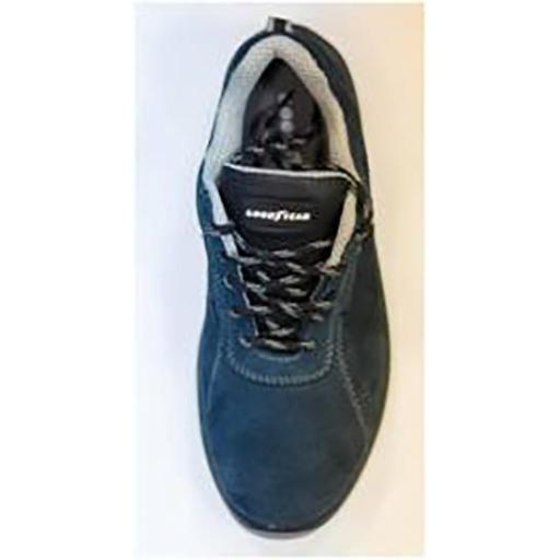 Zapato de Seguridad G138/3052C  GoodYear [1]