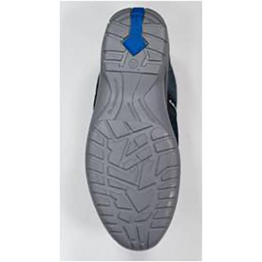 Zapato de Seguridad G138/3052C  GoodYear [2]