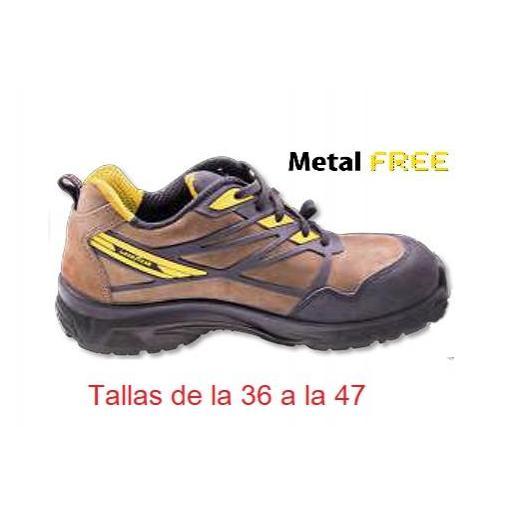 Zapato de Seguridad  G140-60N  GoodYear [0]