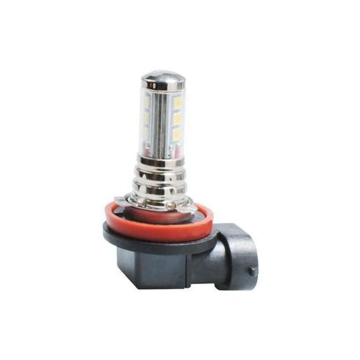 Lámpara LED H8 PREMIUM 12V 27W  LG Blanca