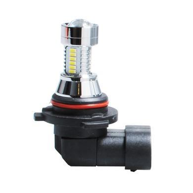 Lámpara LED HB3-9005 PREMIUM 12-24V 21xSMD3014 21W  LG Blanca