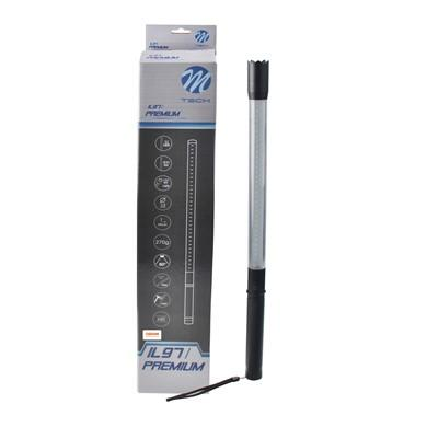 Linterna de LED Premium 32 SMD + 1 HP recargable