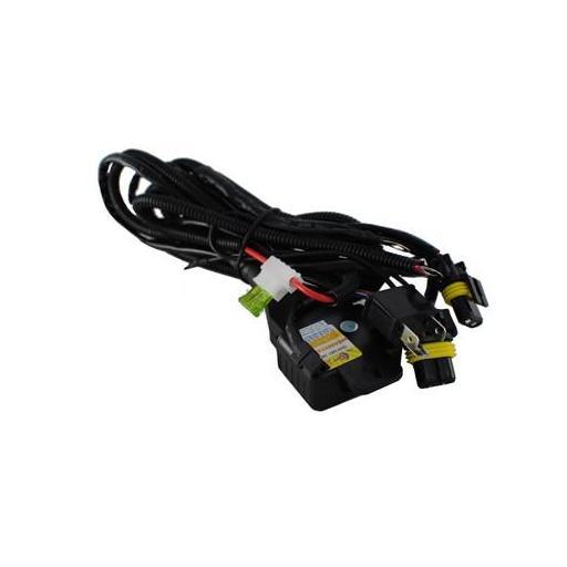 Kit Bixenon H4-3 6000K CANBUS M-Tech Bix  [3]