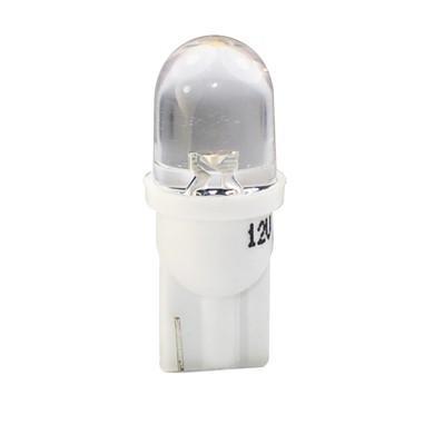 Lámpara LED W5W 12V difusivo Blanco (Blister 2 unidades)