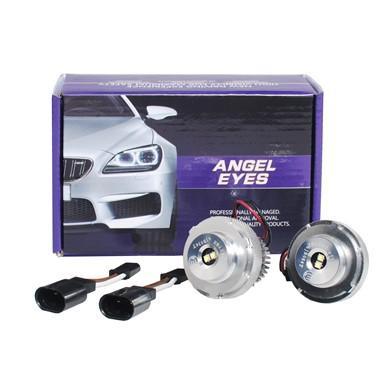 Angel Eyes BMW 20W (2 x 10W) Cree XPG2 para E60/E61