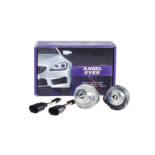 Angel Eyes BMW 20W (2 x 10W) Cree XPG2 para E60/E61