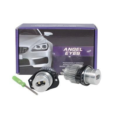 Angel Eyes BMW 40W (2 x 20W) Cree para E90/E91
