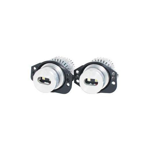 Angel Eyes BMW 40W (2 x 20W) Cree para E90/E91 [1]