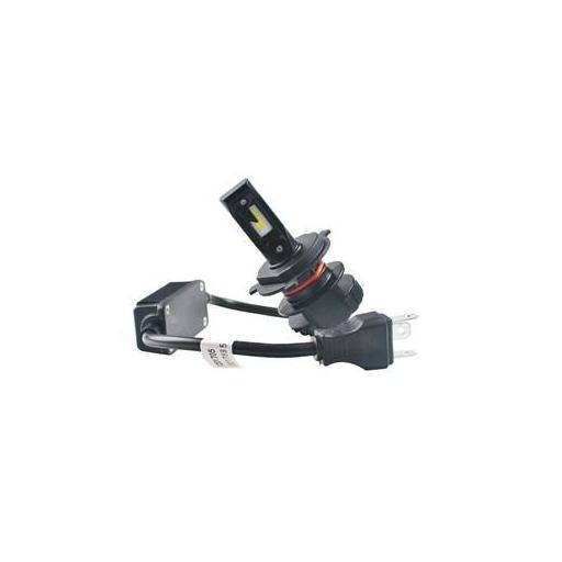 Kit de LED Basic High Power H4 H/L [1]