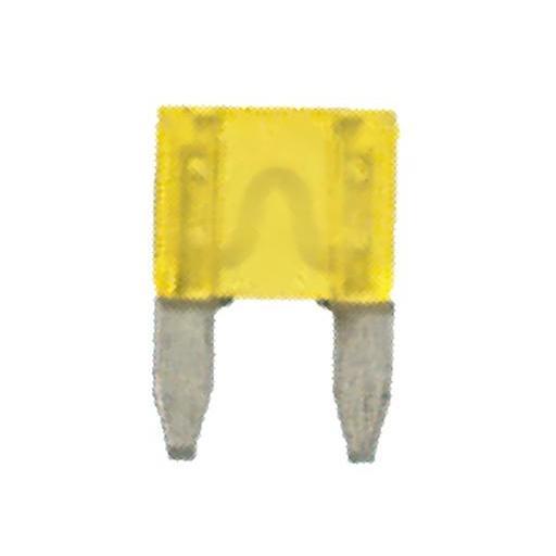 Fusible Mini (25 Unidades)