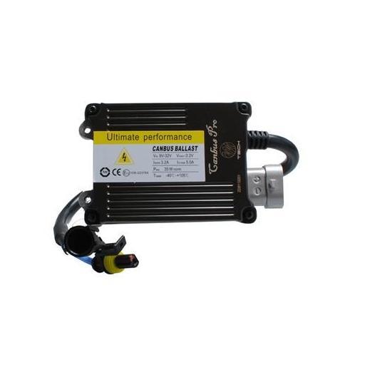 Balastro Digital M-Tech Canbus Pro