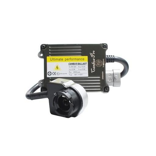 Balastro digital M-Tech Canbus Pro D2S/D2R