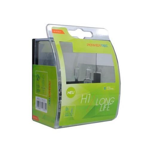 Powertec Long Life H1 12V DUO