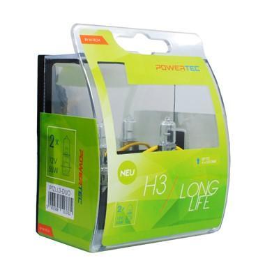 Powertec Long Life H3 12V DUO