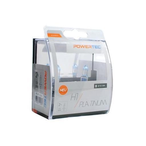 Powertec Platino +130% H1 12V DUO