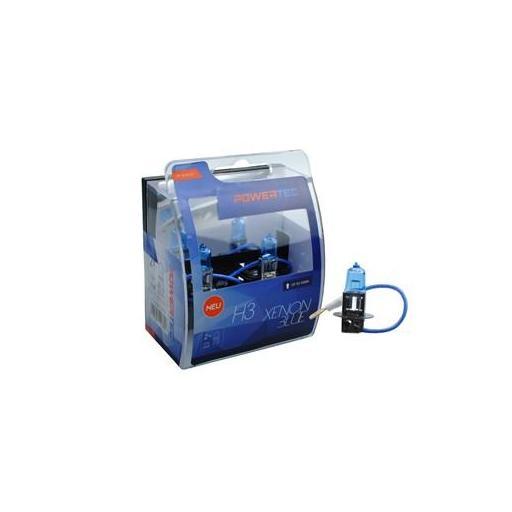 Powertec Xenon Azul H3 12V DUO [1]