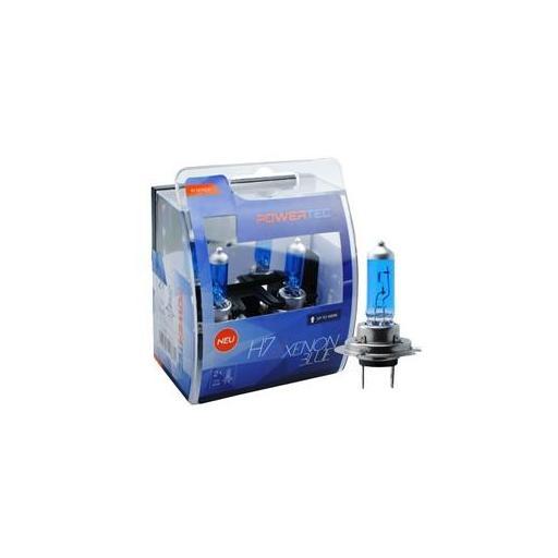 Powertec Xenon Azul H7 12V DUO [1]