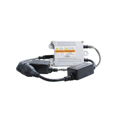 Balastro Digital Canbus XPU 2.0 Slim