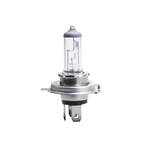 Lámpara Halógena H4 12V 60/55W P43T  M-Tech