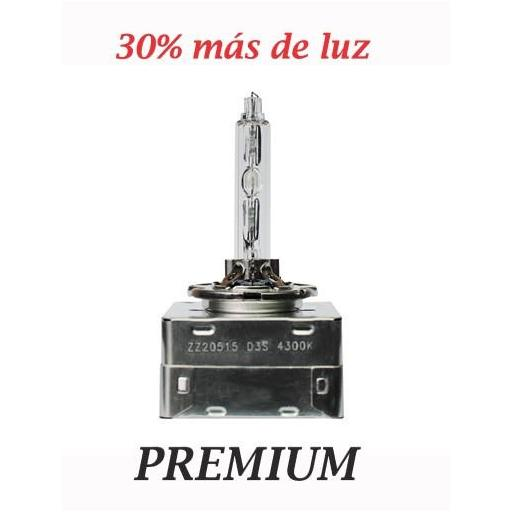 Lámpara Xenón M-Tech D3S PREMIUM 4300K [0]