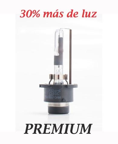 Lámpara Xenón M-Tech D4R PREMIUM 4300K