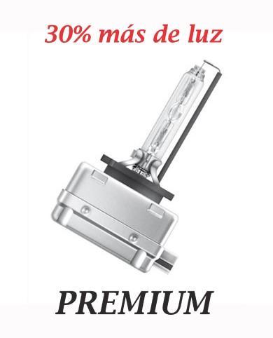 Lámpara Xenón M-Tech D8S PREMIUM 4300K