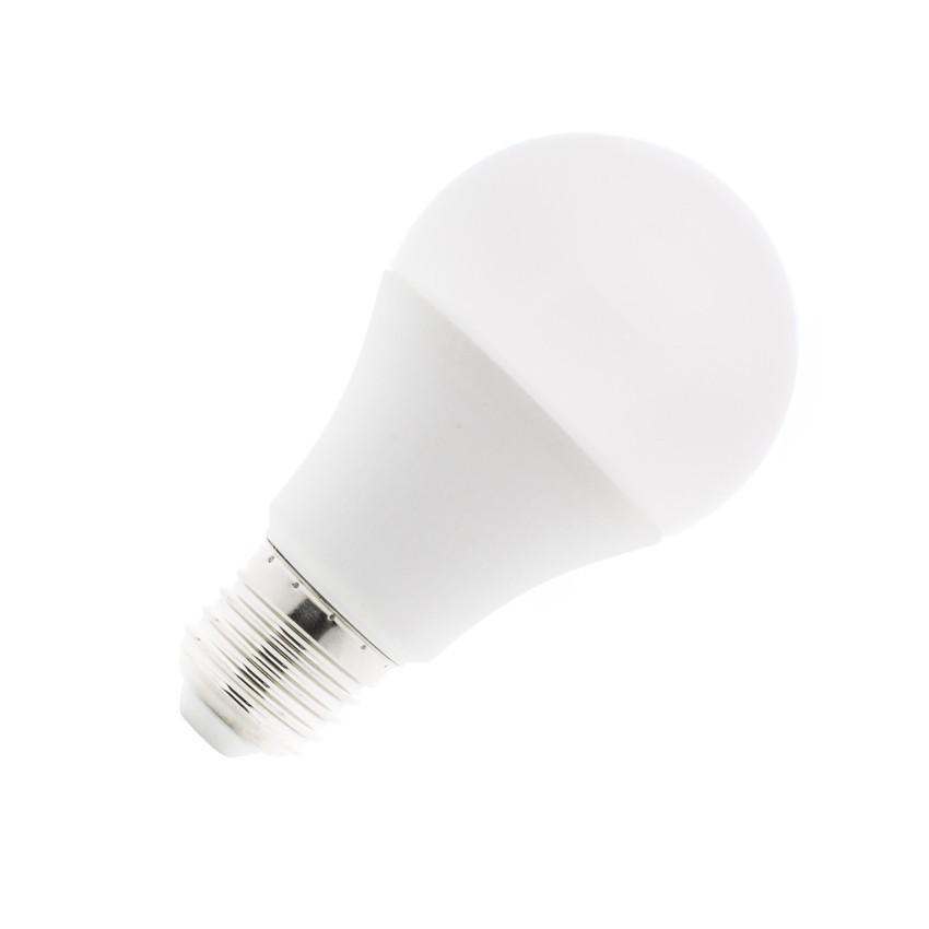 Bombilla LED E27 A60 5W  509 lumens