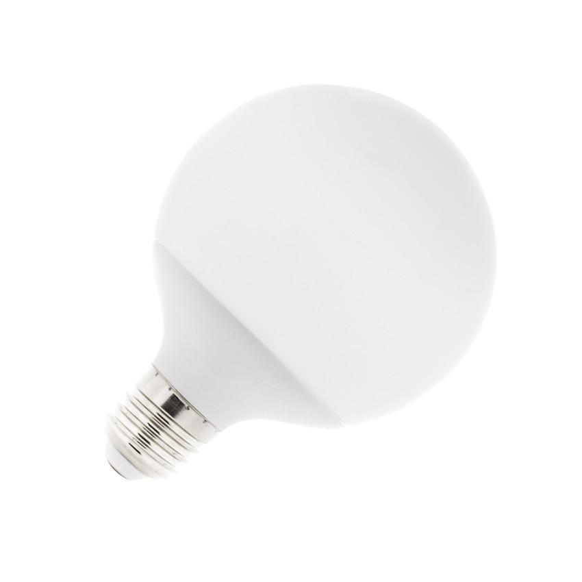 Bombilla LED E27 G95 15W  1400 lumens