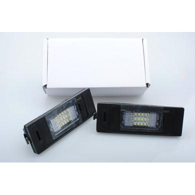 Plafón de Matrícula LED BMW LD-16Z  (Ver modelos)