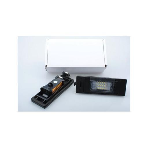 Plafón de Matrícula LED BMW LD-16Z  (Ver modelos) [1]