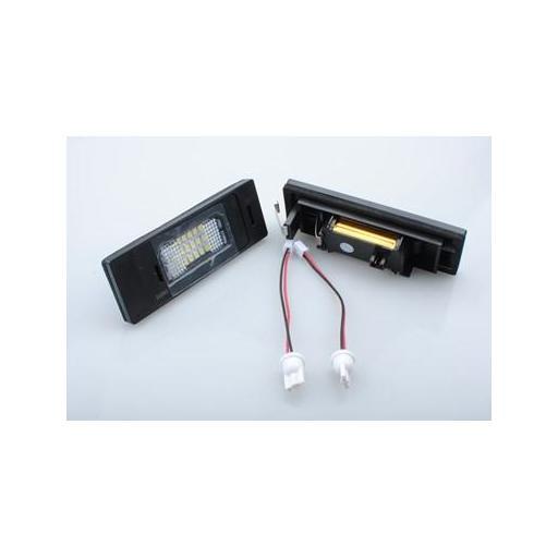 Plafón de Matrícula LED BMW LD-16Z  (Ver modelos) [2]