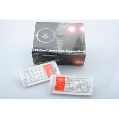 Plafón de Matrícula LED BMW LD-E46-2D(46)