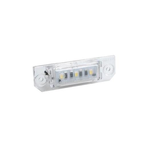 Plafón de Matrícula LED VW LP-VWP3 [1]