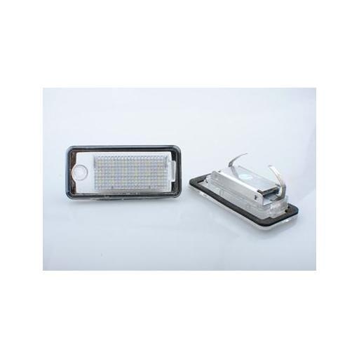Plafón de Matrícula LED Audi LD-ADPA [2]