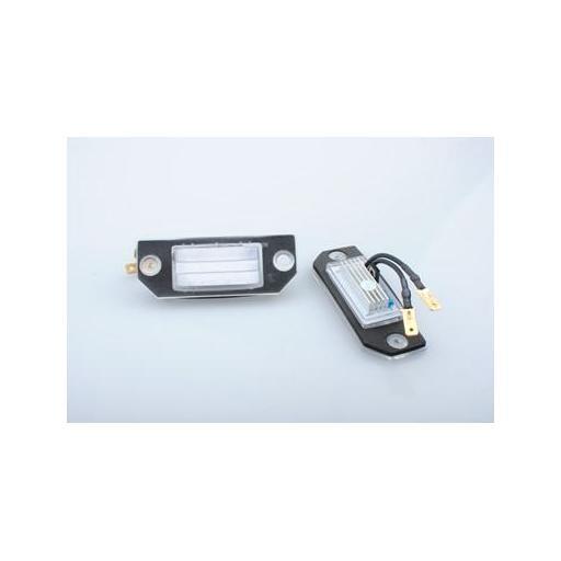 Plafón de Matrícula LED FORD LP-FKS2 [1]